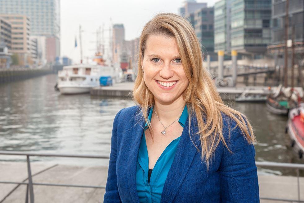 33 – Menschen mitreißen und ein Team für die eigenen Ziele aufbauen – Interview mit Sarah Lindner