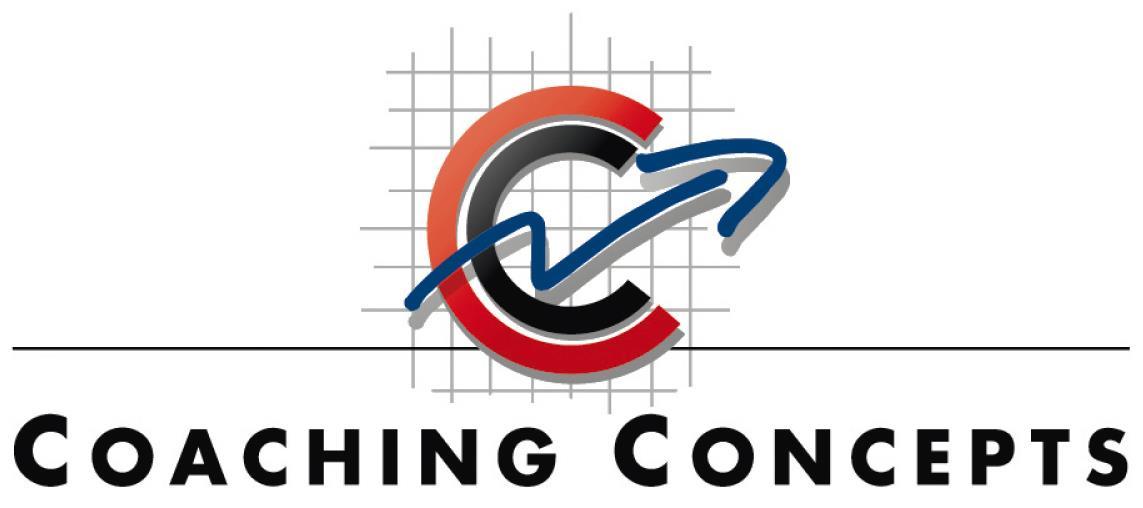 Logo Coaching Concepts