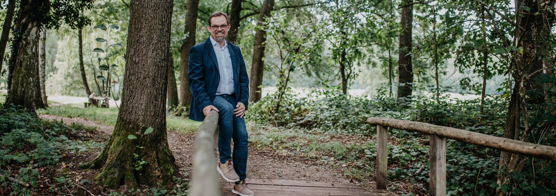 Teamentwicklung - Team - Coaching - Führungskräfte Entwicklung - Oliver Beyer